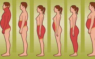 Know Your Body Fat Type, How To Target That Easily