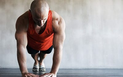 A Complete Guide To Diamond Push Up