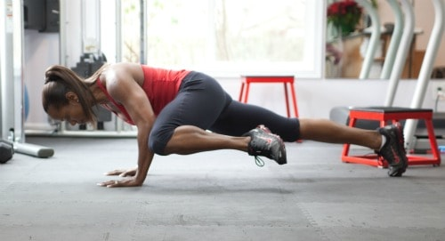 How to Master The Perfect Spiderman Pushup