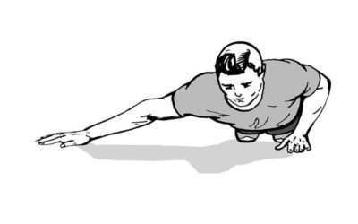 How Archer Push Up Can Help You Transform