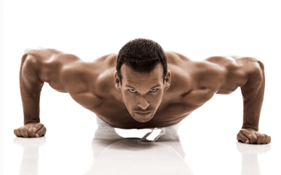 Wide Pushup- For A Stronger Chest Like Steel