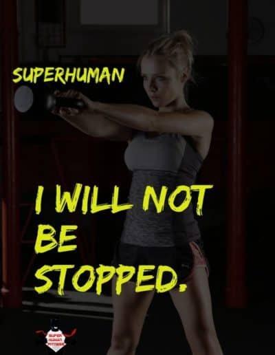 fitness motivatiopn quote