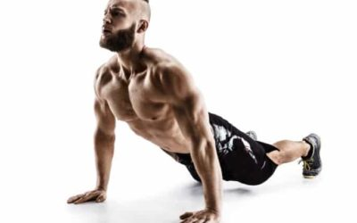 Dive Bomber Pushup- Why It Should Be In Your Routine