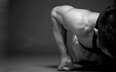 Everything About Knuckle Pushup Explained