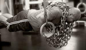ring pushup
