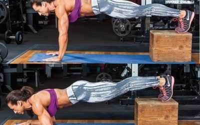 Sphinx Pushup – Absolute Kickass Tricep Exercise
