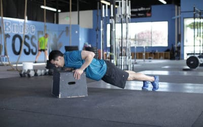 Incline Pushup – Best Way To Start Building Strength
