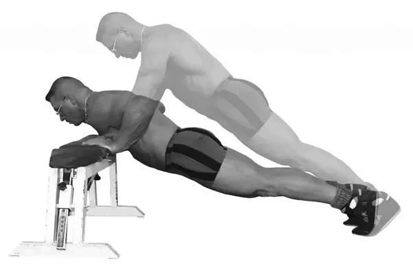 superhuman fitness