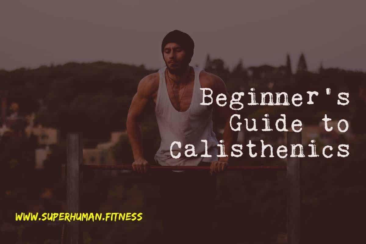Calisthenics