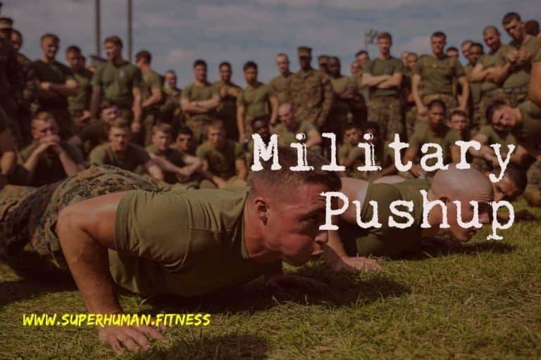 Military Pushup