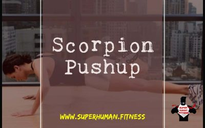 Scorpion Pushup – Is The Sting Worth The Pain?