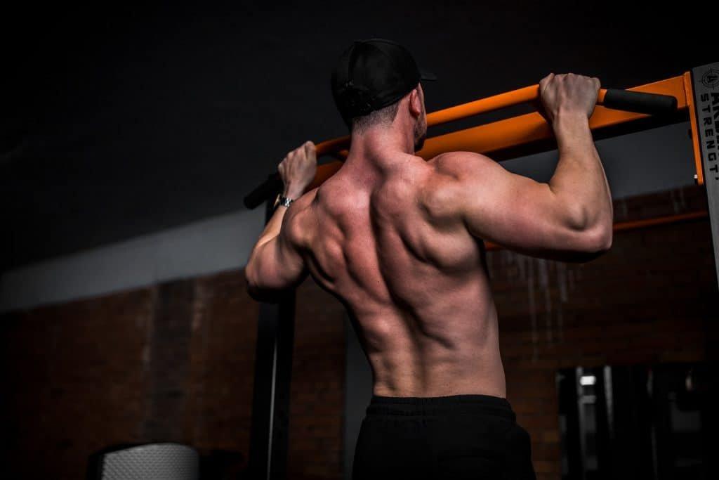 Pull-Up-calisthenics-exercise
