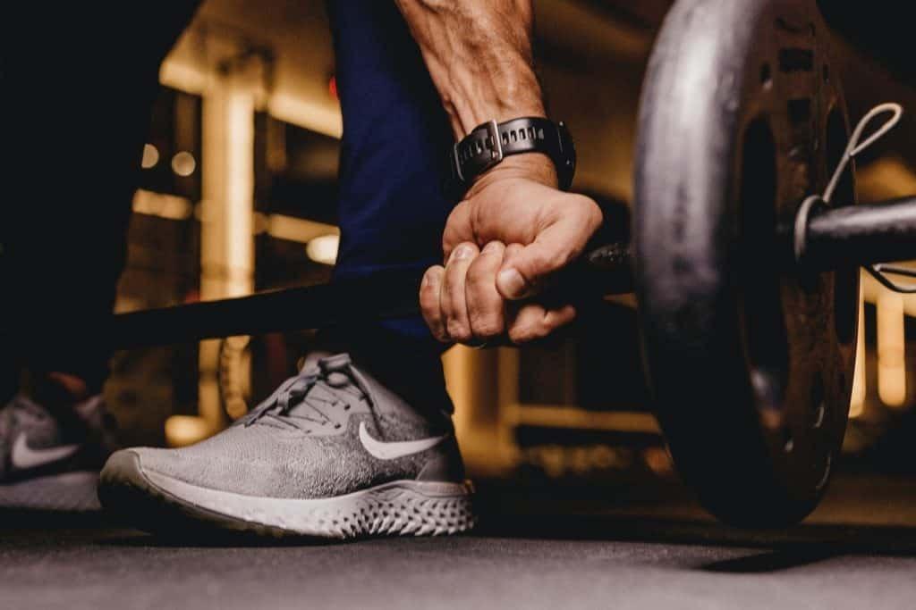 Calisthenics vs. Weight Training